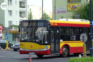 Водитель городского автобуса