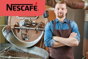 Работа в Польше на Фабрике кофе Nescafe