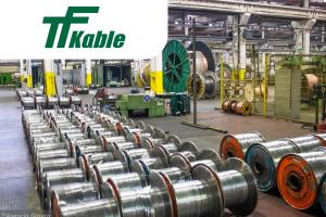 Сотрудник на производство кабелей TF Kable