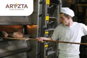 Рабочий на завод ARYZTA, по производству булочек для McDonalds